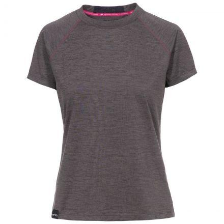 Rhea Women's DLX Eco-Friendly T-Shirt - DGM