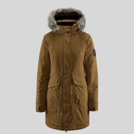 Bettany Women's DLX Waterproof Down Parka Jacket - SAN