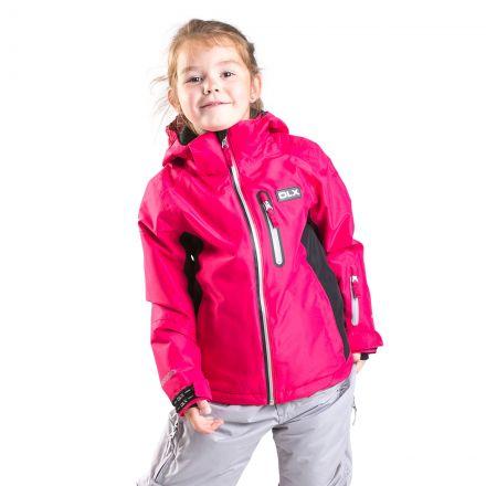 Castor Kids' Ski Jacket - RAS