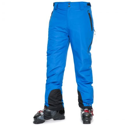 Coffman Men's DLX Ski Trousers - BLU