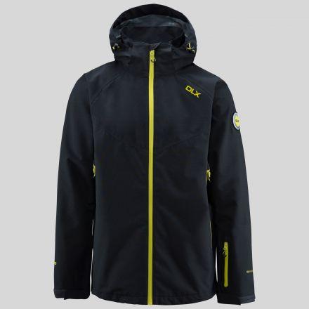 Crompton Men's DLX Waterproof Ski Jacket - DAG