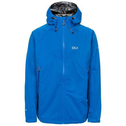 Edmont 2.0 Mens Waterproof Jacket in Blue
