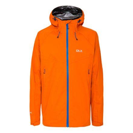 Edmont 2.0 Mens Waterproof Jacket in Yellow