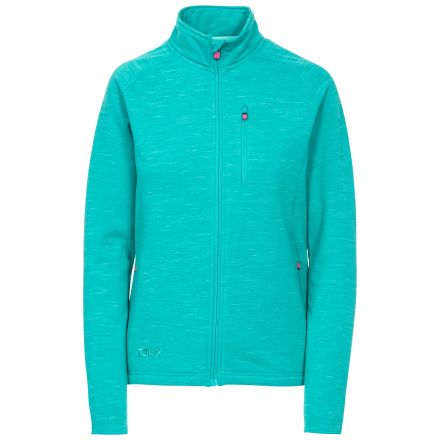 Erinn Womens Antibacterial Quick Dry Fleece Jacket - OGM