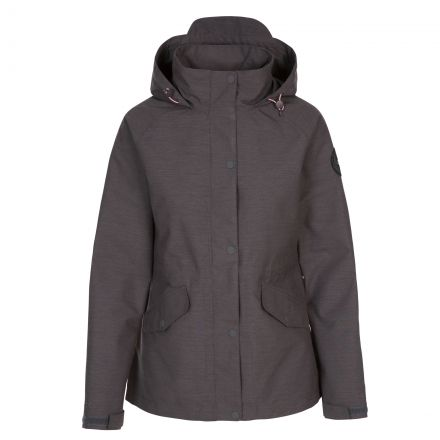 Hannah Womens Waterproof Hooded Jacket - DGM