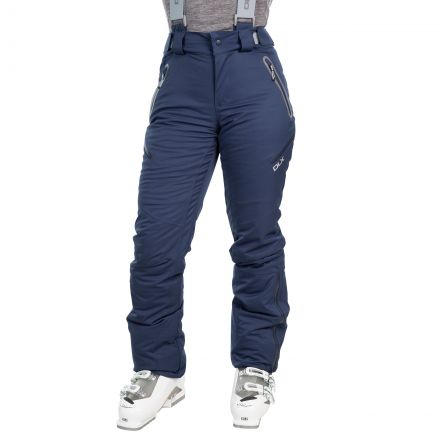 Marisol Womens Waterproof Ski Pants - NA1