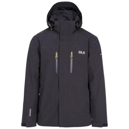 Oswalt Men's Waterproof Jacket - DAG