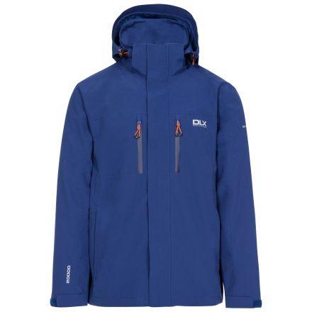 Oswalt Men's Waterproof Jacket - TWI