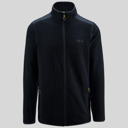 Sturgess Men's DLX Fleece in Grey