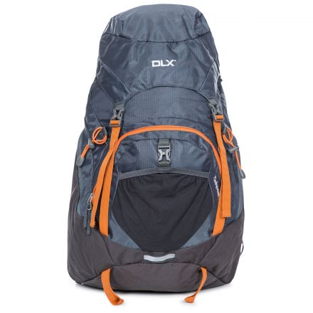 Twinpeak DLX 45 Litre Rucksack in Grey