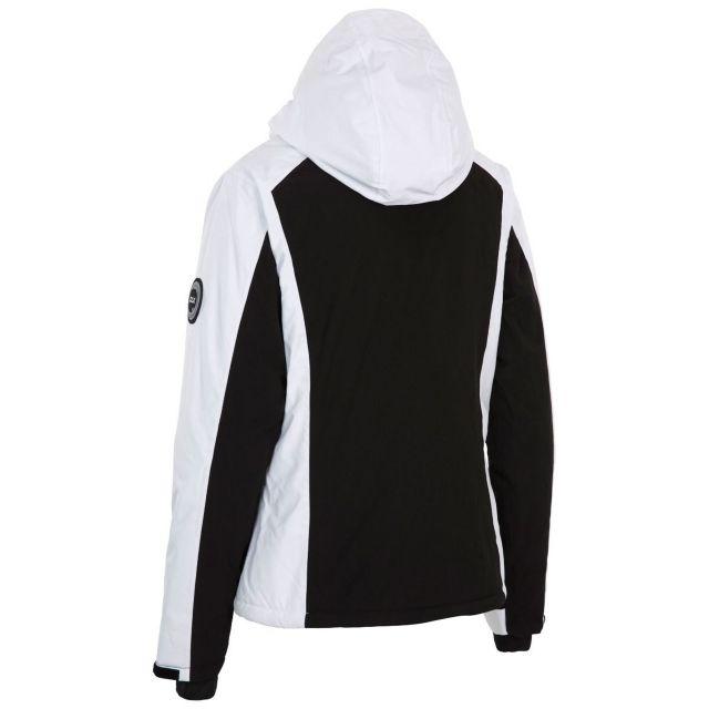 Gwen Women's DLX Waterproof Ski Jacket - BLK