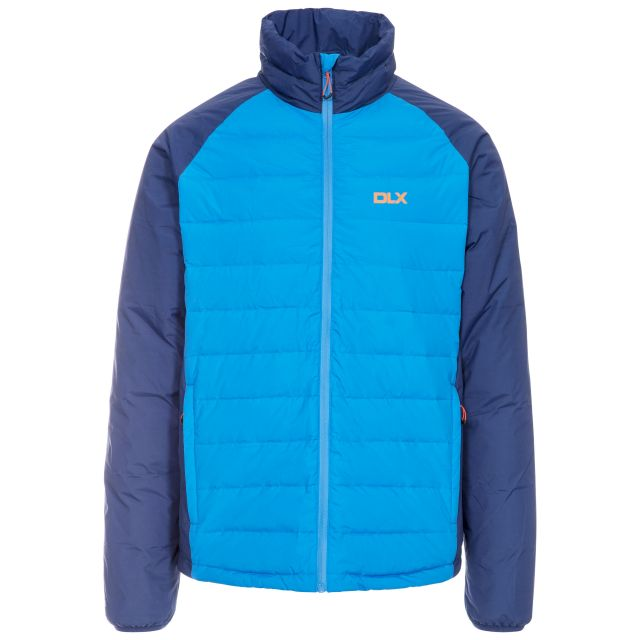 Benko Men's DLX Waterproof Down Jacket - VBB