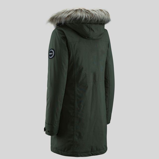 Bettany Women's DLX Waterproof Down Parka Jacket - BAI
