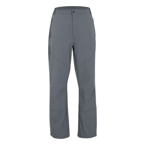 Canyon Mens Stretch Walking Trousers - CBN