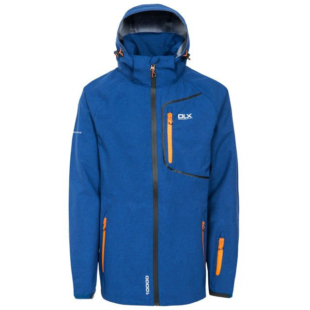 Caspar II Mens Waterproof Jacket - TTM
