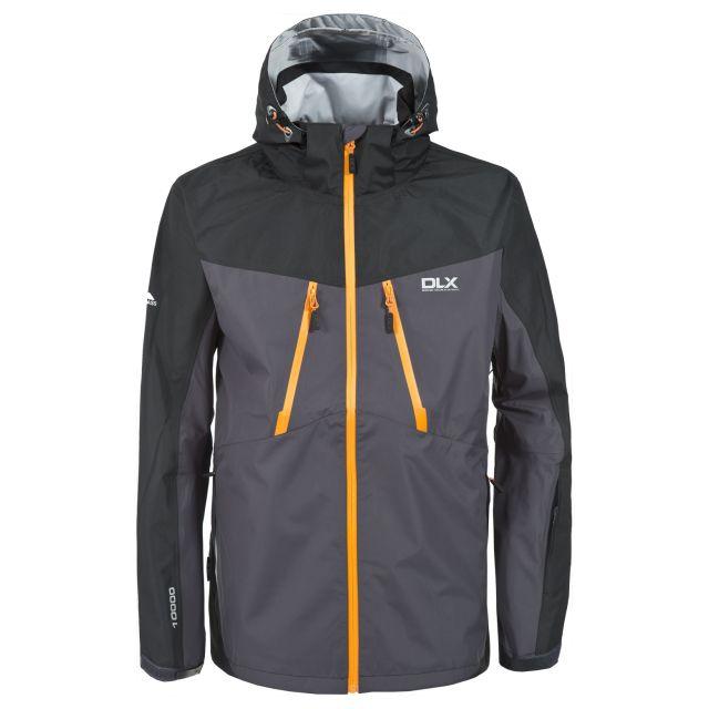 Cassius Mens Waterproof Jacket - FLI