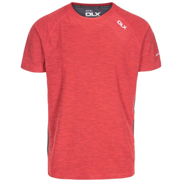 Cooper Men's DLX Active T-Shirt - MLM