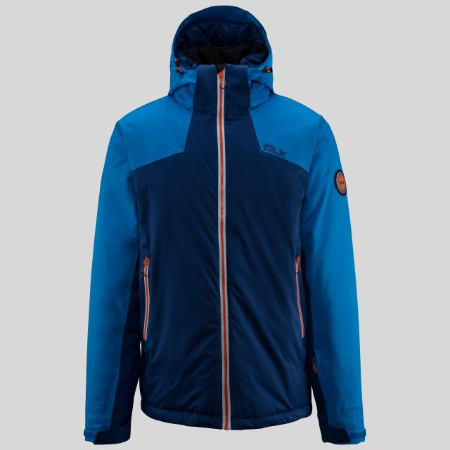 Coulson Men's DLX Waterproof RECCO Ski Jacket - TWI
