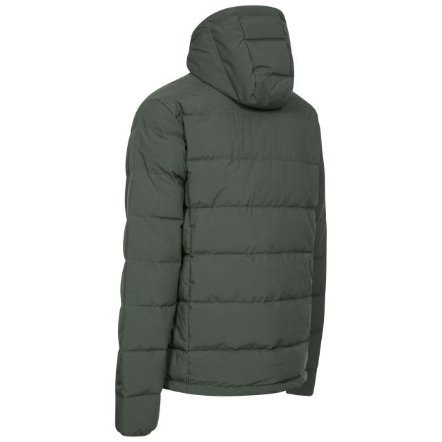 Crane Mens Down Jacket - OLI