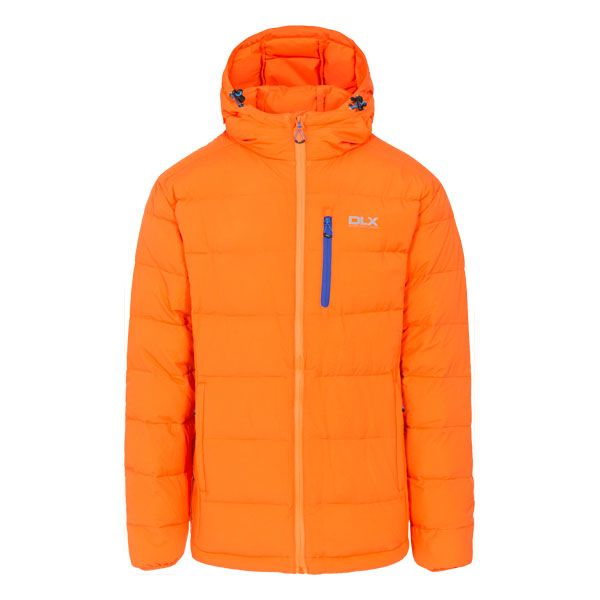 Crane Mens Down Jacket - SNR