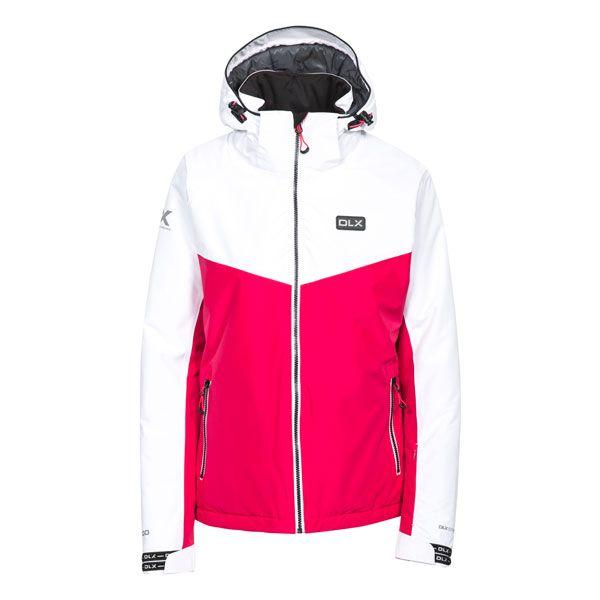 Crista Women's DLX Ski Jacket - RAS