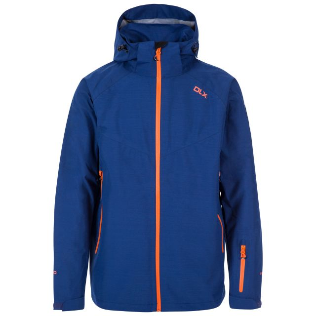 Crompton Men's DLX Waterproof Ski Jacket - TWI