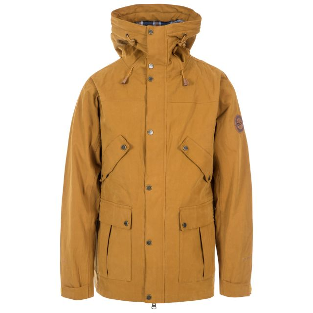 Destroyer Mens Waterproof Jacket - GDB