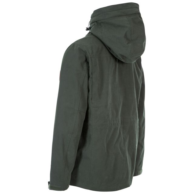 Destroyer Mens Waterproof Jacket - OLI