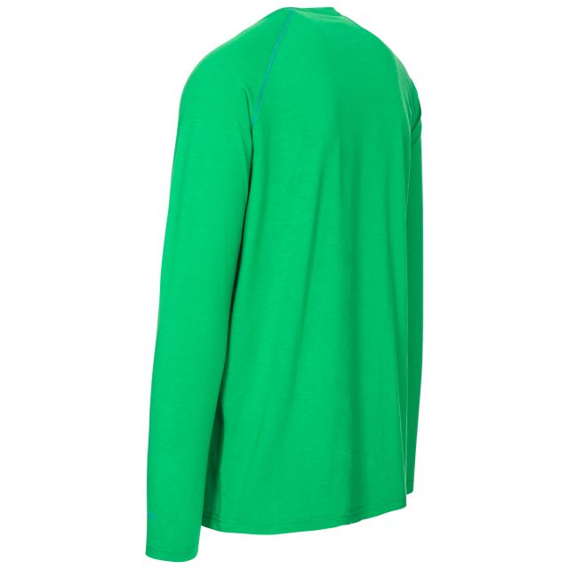 Drax Mens Long Sleeved Top - CVR