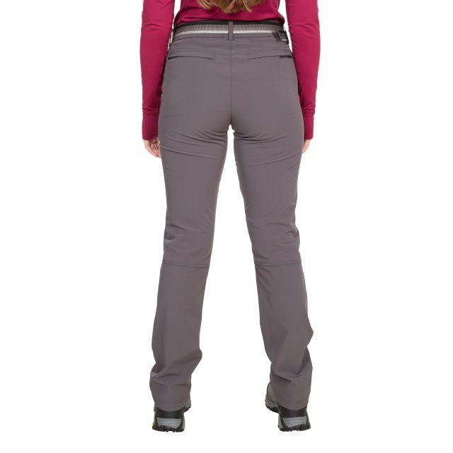 Drena Women's DLX Walking Trousers - CBN