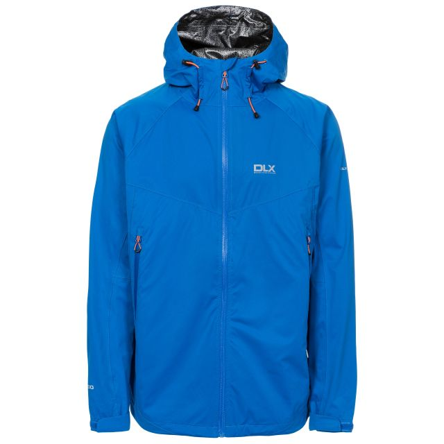 Edmont 2.0 Mens Waterproof Jacket - BLU