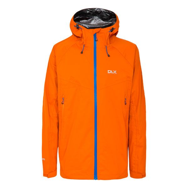 Edmont 2.0 Mens Waterproof Jacket - SNR