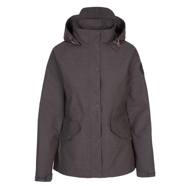 Hannah Womens Waterproof Hooded Jacket