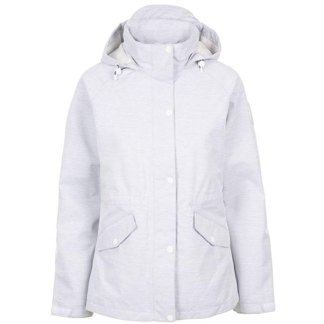 Hannah Womens Waterproof Hooded Jacket - PGA