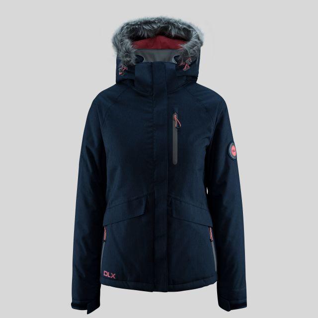 Francesca Women's DLX  Waterproof RECCO Ski Jacket - NVM