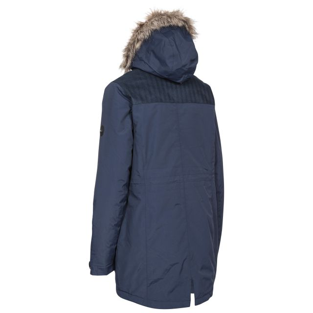 Garner Womens Waterproof Jacket - NA1