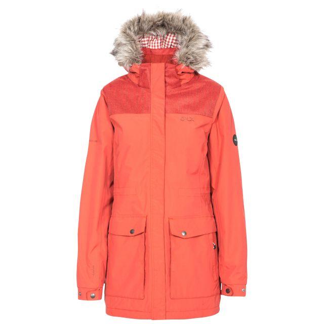 Garner Womens Waterproof Jacket - RUS