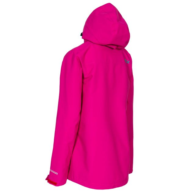 Gayle Womens Waterproof Jacket - FSA
