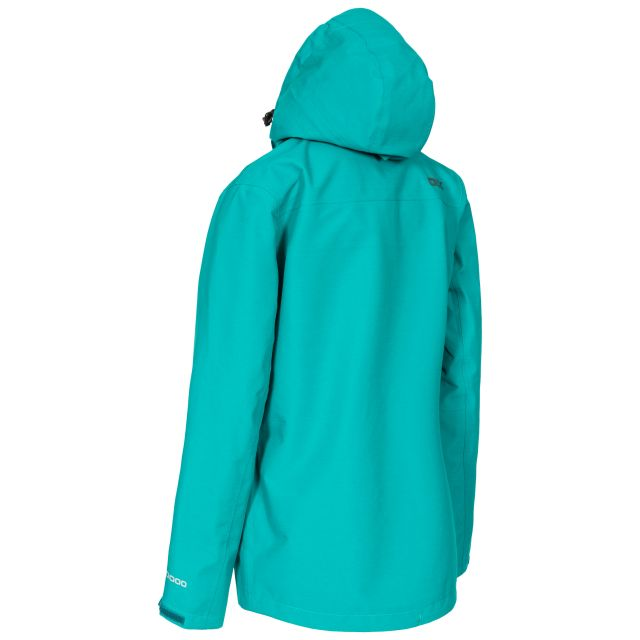 Gayle Womens Waterproof Jacket - OGR
