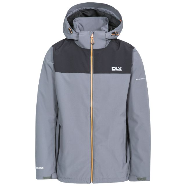 Ginsberg Mens Waterproof Jacket - CBN