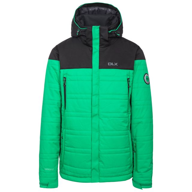 Hayes Mens Waterproof Ski Jacket - CVR