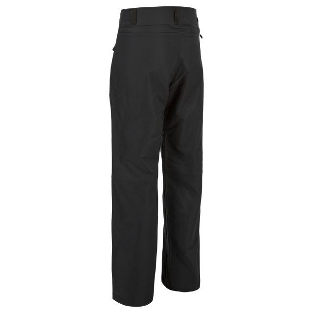 Higgins Men's DLX Active Trousers in Black