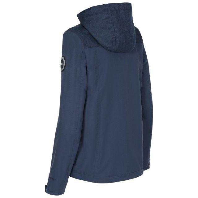 Kelby Women's DLX Waterproof Jacket in Navy