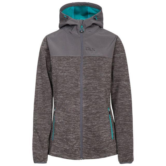 Kirsti Womens Breathable Softshell Jacket - DGM
