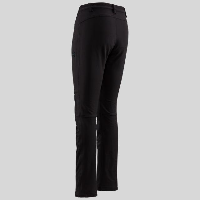 Kordelia Women's DLX Walking Trousers - BLK