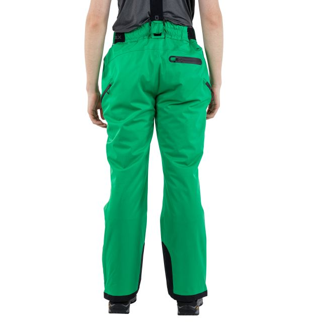 Kristoff Men's Insulated Stretch Ski Pants - CVR