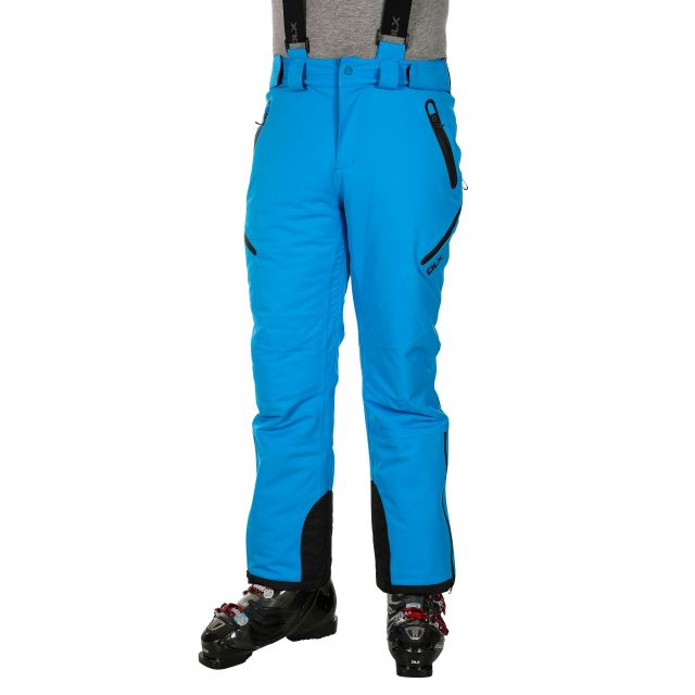 Kristoff Men's Insulated Stretch Ski Pants - VBB