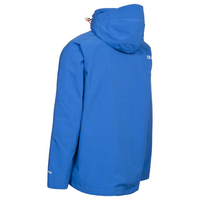 Kumar Mens Waterproof Jacket  - ELB