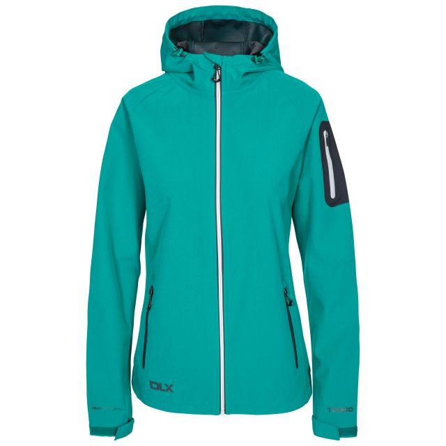 Landry Womens Waterproof Softshell Jacket - OGR