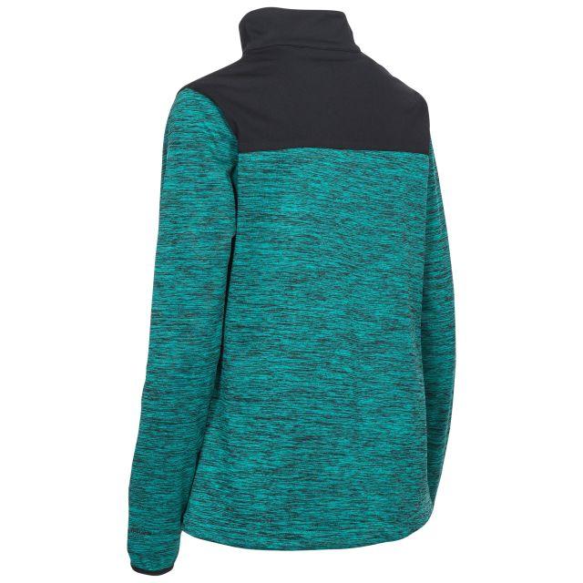 Laverne Women's Water Resistant Breathable Softshell Jacket - OGR